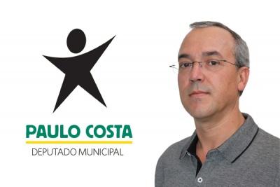 Paulo Costa é o novo Deputado Municipal eleito pelo Bloco de Esquerda em Famalicão