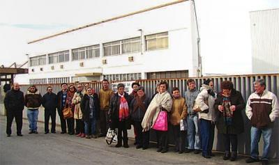 Sun&Shine (antiga Flexus) fechou e 45 trabalhadores ficam no desemprego