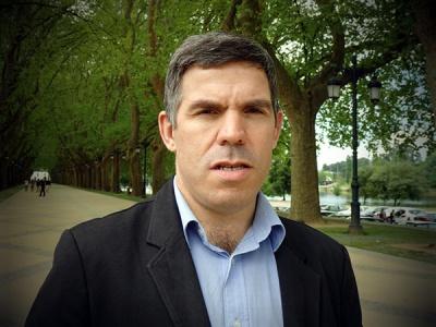 José Luís Araújo
