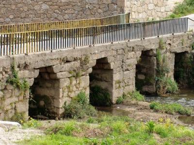 Ponte da Minhoteira