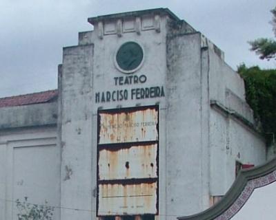 Teatro Narciso Ferreira